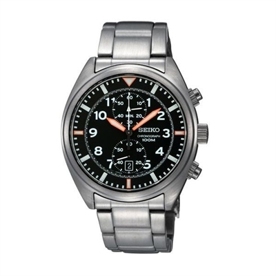 Picture of  SEIKO CHRONOGRAPH  SNN235