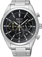 Picture of SEIKO  Chronograph  SSB087