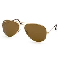 Picture of Ray-Ban Aviator รุ่น RB3025 001/33  size  58 ลดเพิ่มอีก 200