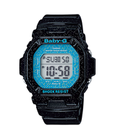 Picture of CASIO Baby-G  BG-5600GL-1