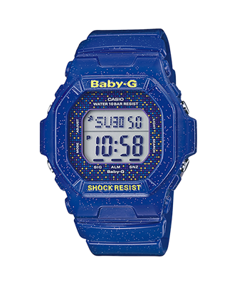 Picture of CASIO Baby-G  BG-5600GL-2