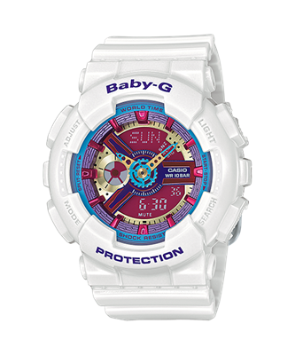 Picture of CASIO Baby-G  BA-112-7A