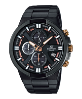 Picture of CASIO EDIFICE EFR-544BK-1A9