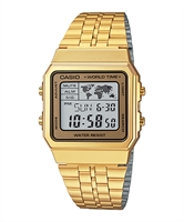 Picture of CASIO  A500WGA-9DF