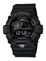 Picture of CASIO G-SHOCK  GR-8900A-1 (พลังแสง)