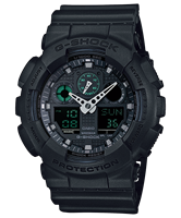 Picture of CASIO G-SHOCK   GA-100MB-1ADR