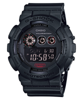 Picture of CASIO G-SHOCK  GD-120MB-1