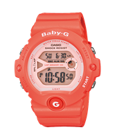 Picture of  CASIO  Baby-G BG-6903-4DR