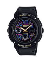 Picture of CASIO BABY-G  BGA-151GR-1BDR