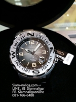 Picture of SEIKO Automatic  Aviator SRP651
