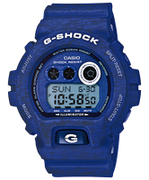 Picture of  CASIO G-SHOCK GD-X6900HT-2 Limited