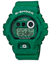 Picture of CASIO G-SHOCK GD-X6900HT-3 Limited