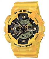 Picture of CASIO G-SHOCK  GA-110CM-9ADR