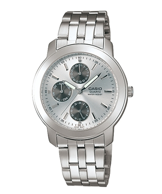 Picture of  CASIO  MTP-1192-7A สีขาว
