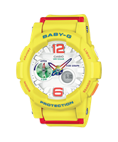 Picture of CASIO BABY-G  BGA-180-9B