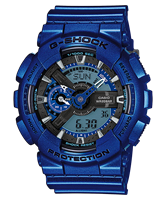 Picture of CASIO G-SHOCK  GA-110NM-2ADR Limited edition