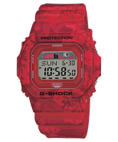 Picture of CASIO G-SHOCK G-LIDE GLX-5600F-4DR