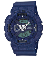 Picture of CASIO G-SHOCK  GA-110HT-2ADR Limited edition