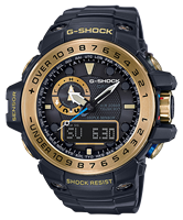Picture of CASIO G-SHOCK GWN-1000GB-1A