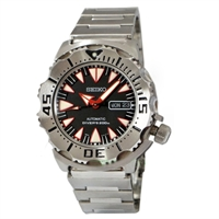 Picture of SEIKO AUTOMATIC FANG MONSTER  SRP313K2