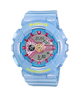 Picture of CASIO  BABY-G  BA-110CA-2A