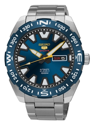 Picture of  SEIKO AUTOMATIC 5 SRP747K
