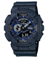 Picture of CASIO G-SHOCK   GA-110DC-1A Limited Edition