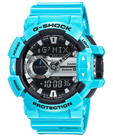Picture of CASIO G-SHOCK GBA-400-2C