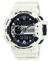 Picture of CASIO G-SHOCK GBA-400-7C