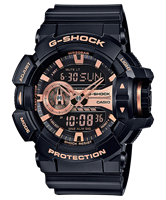 Picture of CASIO G-SHOCK GA-400GB-1A4 Limited Edition
