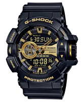 Picture of CASIO G-SHOCK GA-400GB-1A9 Limited Edition
