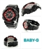Picture of CASIO  BABY-G  BA-110SN-1