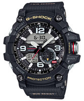 Picture of CASIO G-SHOCK  GG-1000-1A  MUDMASTER