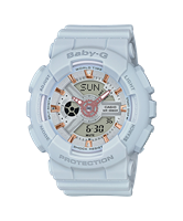 Picture of CASIO Baby-G  BA-110GA-8A