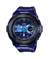 Picture of CASIO BABY-G  BGA-220B-2A