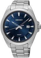 Picture of SEIKO  SUR207P สีน้ำเงิน