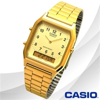 Picture of CASIO  AQ-230GA-9B