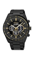 Picture of SEIKO  SOLAR CRITERIA CHRONOGRAPH LIMITED EDITION  SSC473P