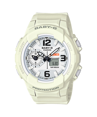 Picture of CASIO BABY-G  BGA-230-7B2