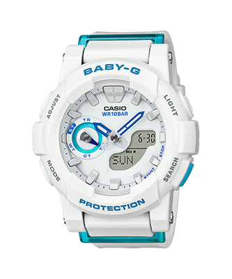 Picture of CASIO BABY-G  BGA-185FS-7A