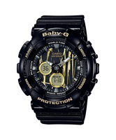 Picture of CASIO BABY-G BA-120SP-1A