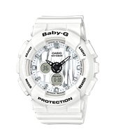 Picture of CASIO BABY-G BA-120SP-7A