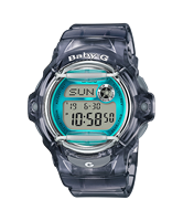 Picture of CASIO BABY-G  BG-169R-8B
