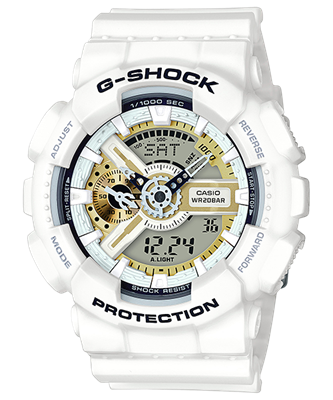 Picture of CASIO G-SHOCK & BABY-G  LOV-16A-7A  Limited Edition