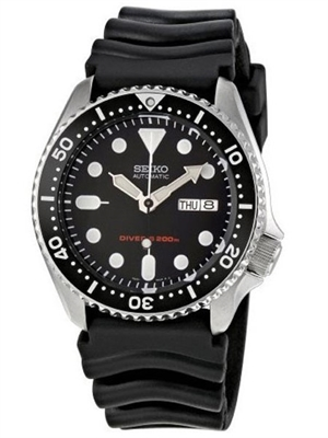 Picture of SEIKO AUTOMATIC DIVER 200 M SKX013