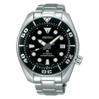 Picture of SEIKO SUMO DIVER 200 m Made in Japan SBDC031J1 ซูโม่