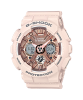 Picture of CASIO G-SHOCK MINI GMA-S120MF-4A ขนาดเล็ก