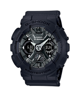 Picture of CASIO G-SHOCK MINI GMA-S120MF-1A ขนาดเล็ก