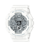 Picture of CASIO G-SHOCK MINI GMA-S120MF-7A1 ขนาดเล็ก