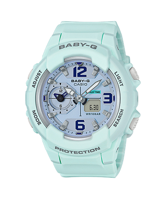 Picture of CASIO BABY-G  BGA-230SC-3B